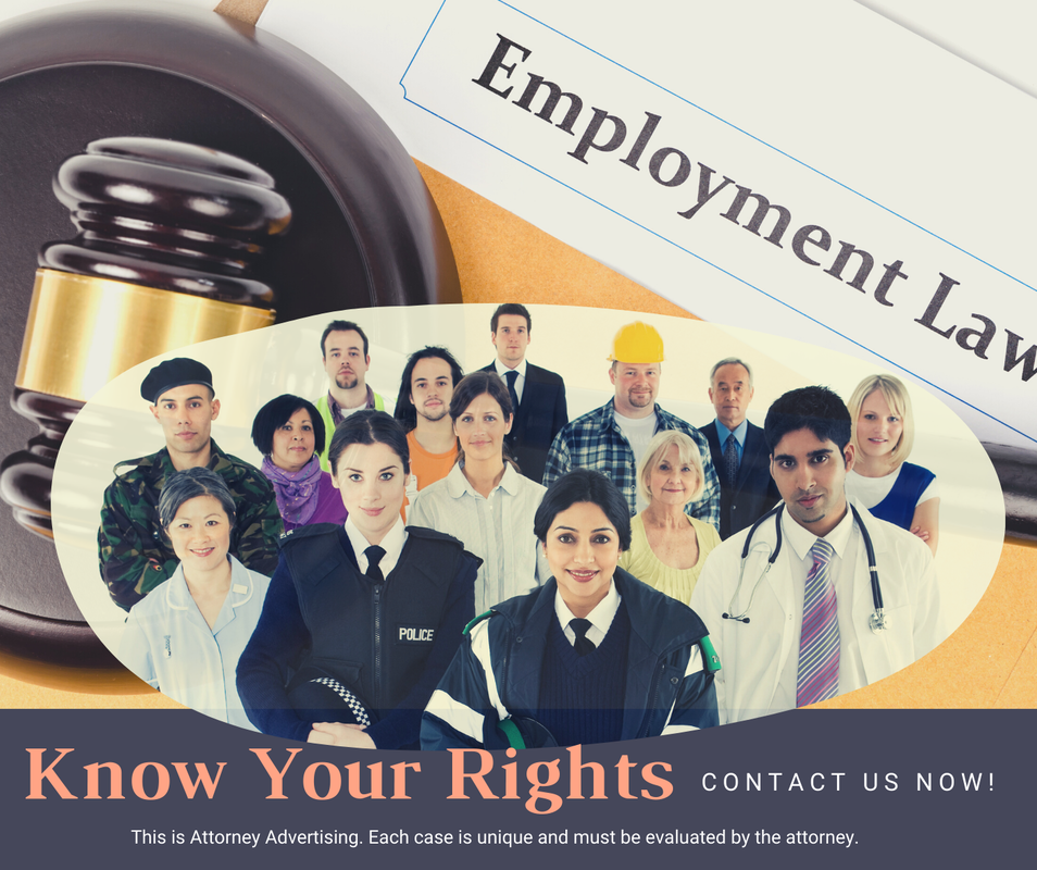 Counterpoint Legal -Employment Law